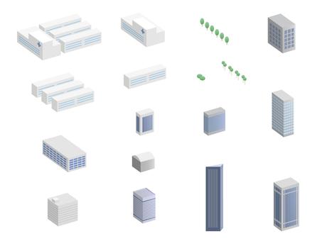Map material