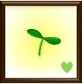 새잎의 그림