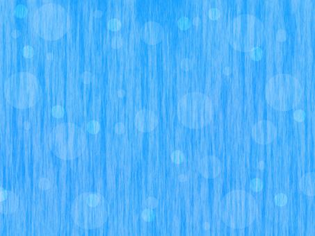 Dots and rain