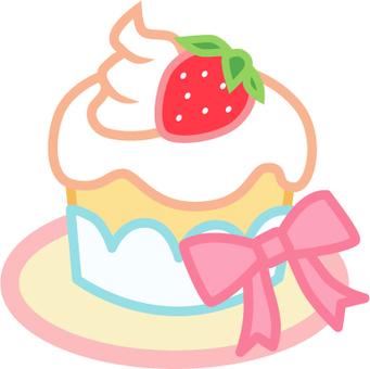 Ichigo shortcake