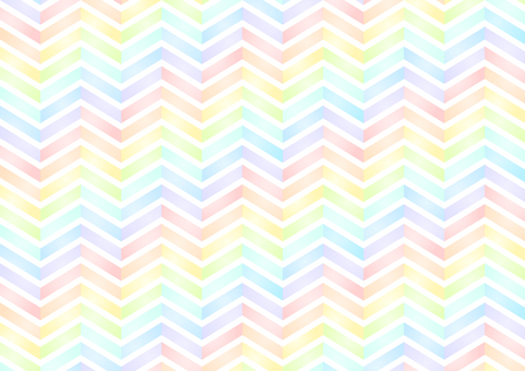 Colorful herringbone pattern background