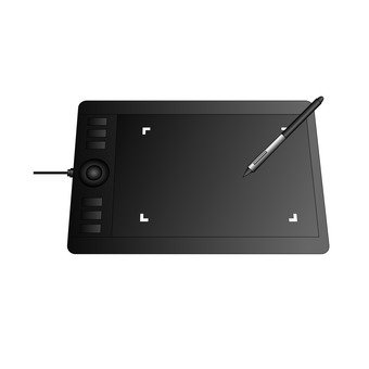 Pen tablet (black)