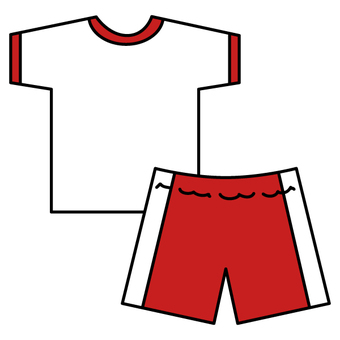 Gymnastics (red)