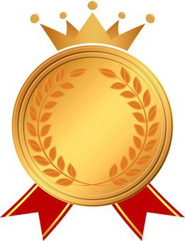medal 8-8