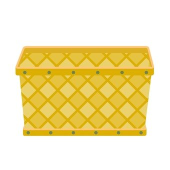Storage box (cage)