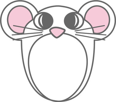 Mouse Headpiece 05