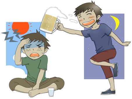 Drinking & Hangover 1