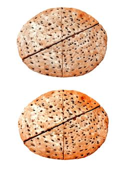 Bread 129
