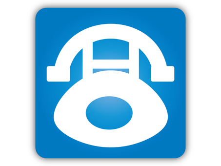 Telephone icon 9