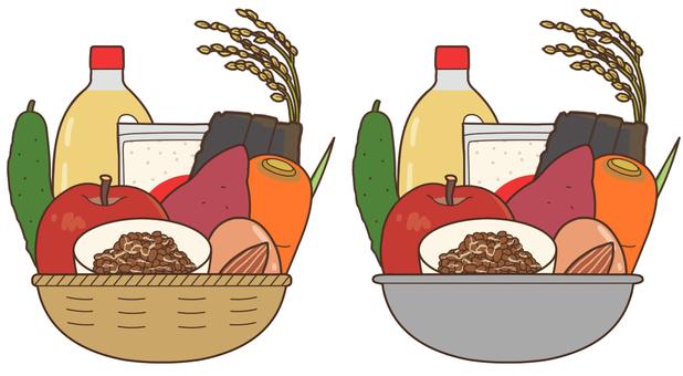 【Stuffing】 Food / Foodstuff 2/2