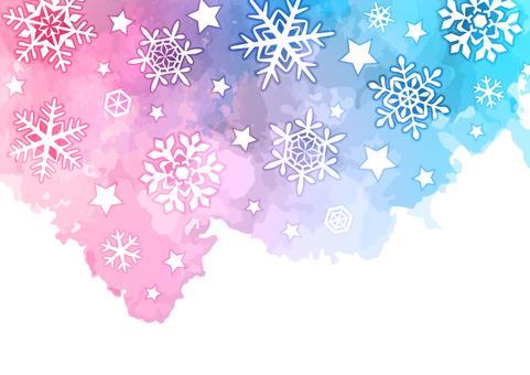 Fancy Snow 7
