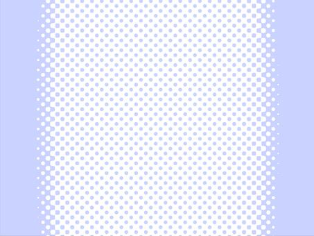 Center dot background (blue)