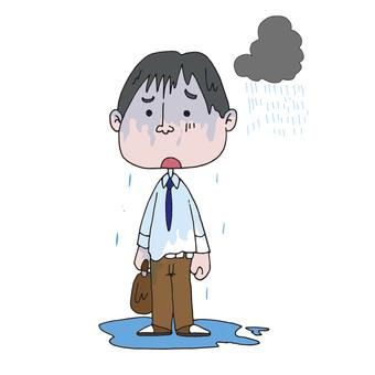 Guerilla Heavy Rain