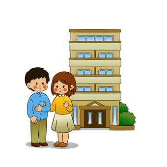 購買公寓1
