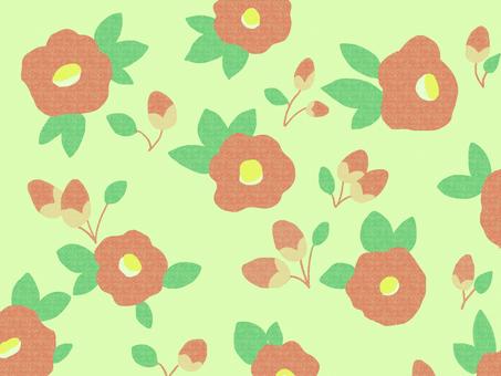 椿 wallpaper