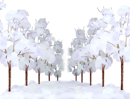 Boulevard (winter)