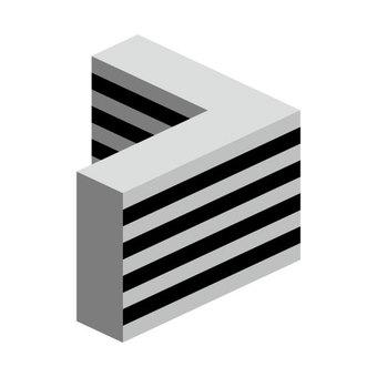 Apartment L shape (no wire)