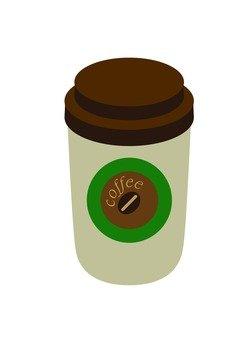 熱咖啡(茶)