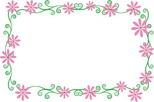 Flower frame ~ Type H ~