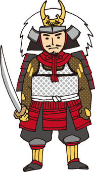 Warlords (Takeda Shingen)