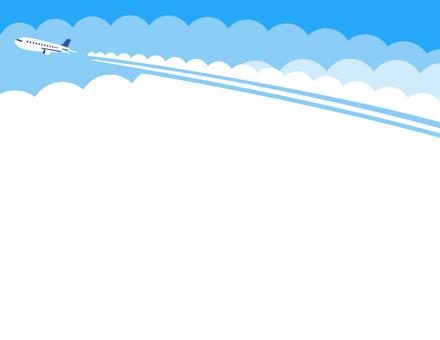 Airplane _ Frame