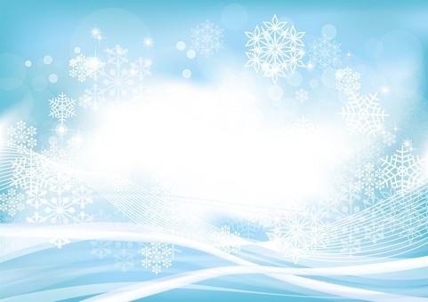 Snow crystal 26