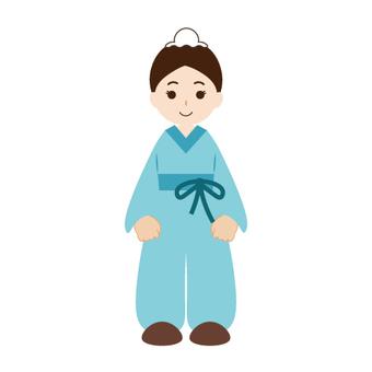 Tanabata Festival (Hiboboshi)
