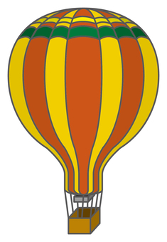 City series balloon