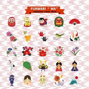 Fluffy Japanese style
