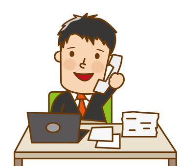 Men _ Telephone