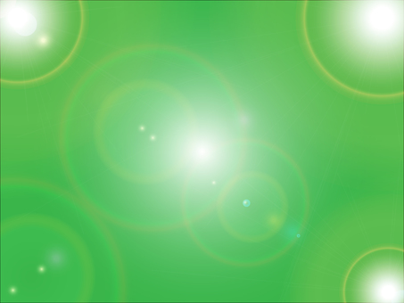 Fresh green light