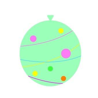 Yo-yo (light blue)