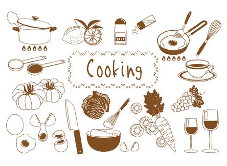 Kitchenware / Type m