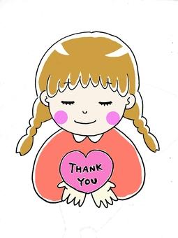 Girl THANK YOU !!