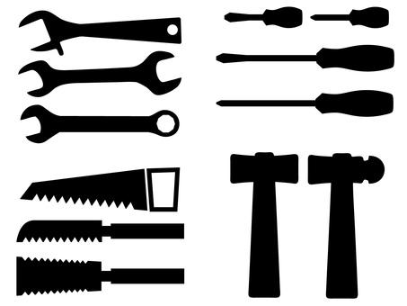 Tool set 01
