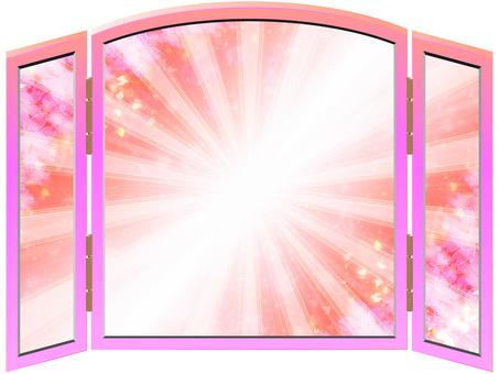 Luxurious cherry blossom screens 06