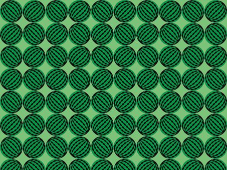 Watermelon pattern 1