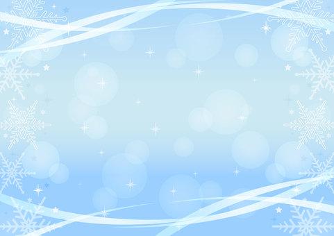 冬季圣诞材料67