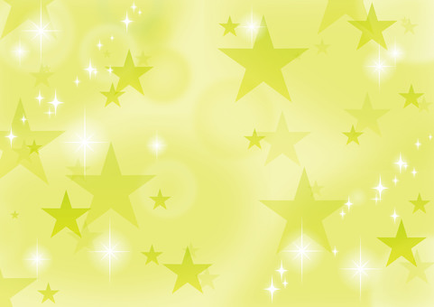 Glittery yellow background