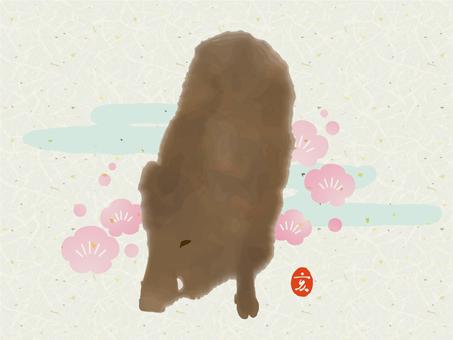 Tsuriki Picture Window Hanging Reef (single item 2)