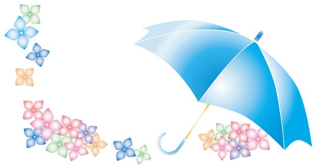 Rain や ど ri