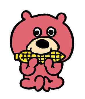 Eat Bear