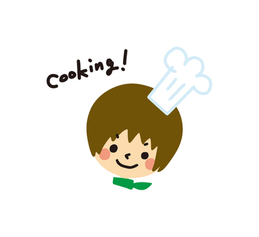 Small cook