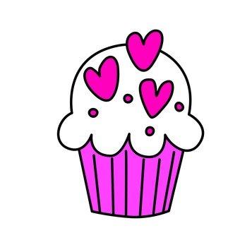 컵 케이크 2