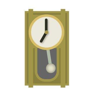 Column time meter
