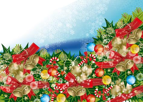 크리스마스 & 눈 80