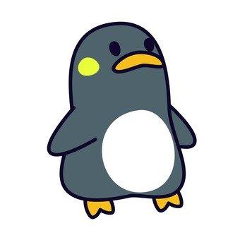 Genki penguin