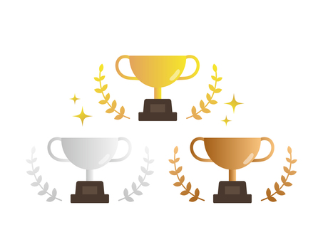 Trophy Champion Cup 4