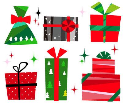 プレゼントセット★クリスマス