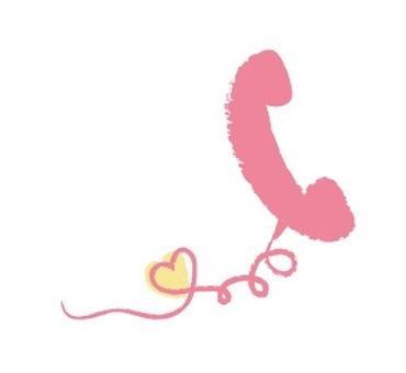 【請求】帶心的手機